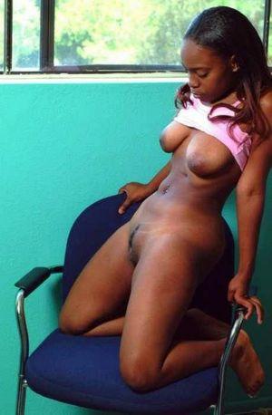 Ebony Coeds