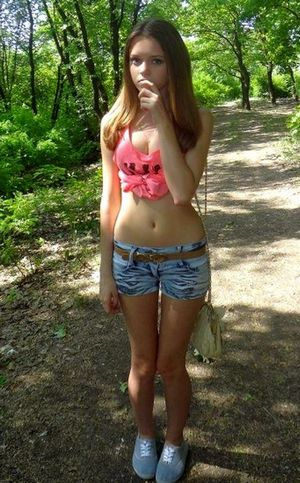 Erotic teen pics